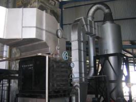 Integrated Exhaust Economizer