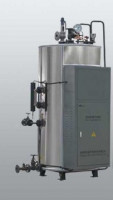 Vertical Electric Water Heater